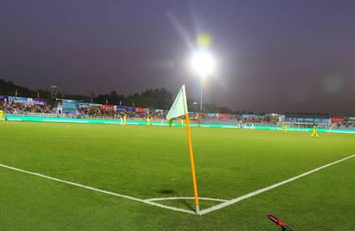 ورزشگاه فوتبال ملی کشور