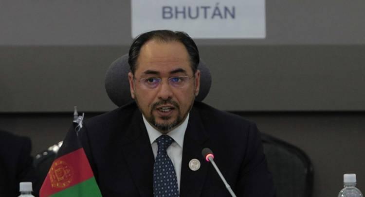 خشم صلاح الدین ربانی از جنایت های اخیر