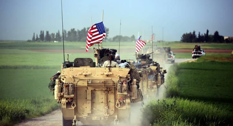 شرایط امریکا برای خروج از سوریه