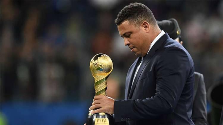 مهاجم اسبق تیم ملی فوتبال برازیل با خریداری ۵۱ درصد اسهام این باشگاه، رئیس جدید آن شد.