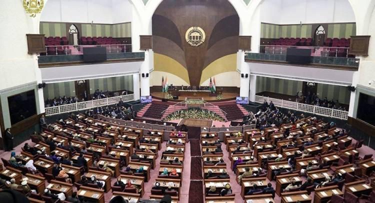 اعضای شورای ملی پس از سپری نمودن مرخصی های تابستانی امروز رسما به کار شان آغاز کرد