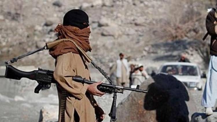 مقامات محلی میدان وردک:حمله گروهی طالبان بر ولسوالی دایمیرداد عقب زده شد