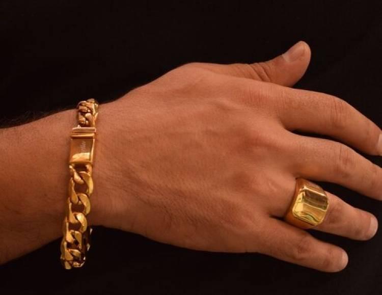 حکم استفاده از طلا برای مردان و اضرار آن