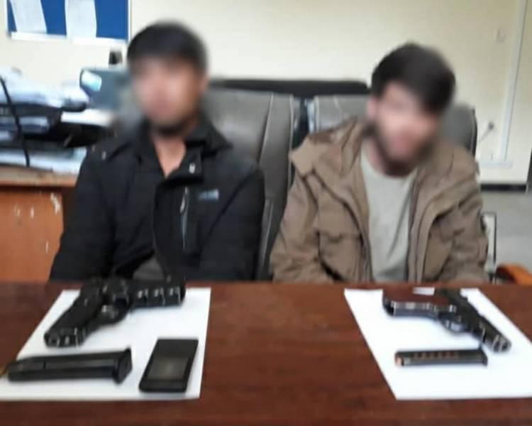 24 مظنون در پیوند به انجام جرمهای جنائی در کابل بازداشت شدند