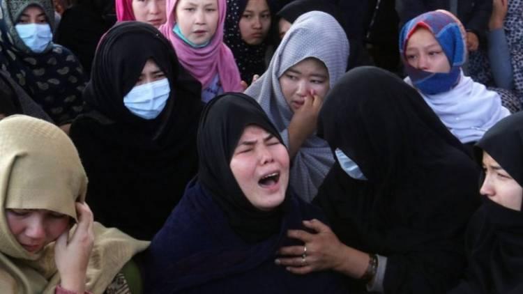 هفت شهروند هزارهی افغان در پاکستان به گونه وحشیانه کشته شدهاند