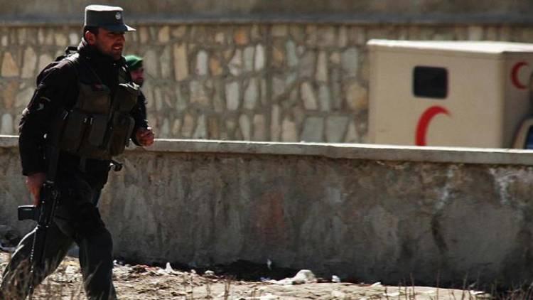 شش نیروی پولیس در غزنی، شب هنگام از پاسگاهش فرار کرده اند